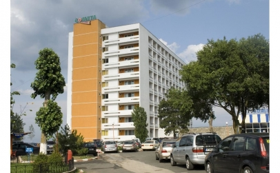 Hotel Cometa 2*