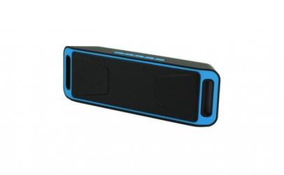 Boxa portabila, bluetooth, Megabass
