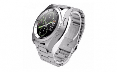 Smartwatch Business Class G6 Argintiu