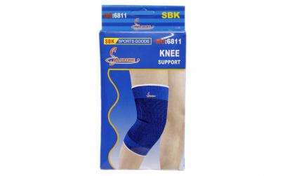 2 fase elastice pentru genunchi