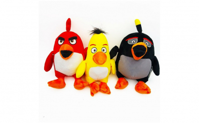 Set Angry Birds
