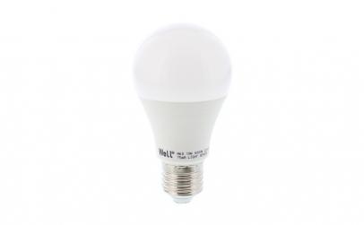 Bec cu LED cu senzor lumina A60 10W