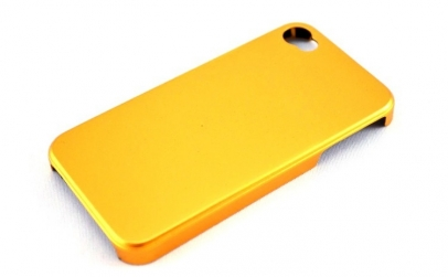 Husa metalica iPhone 4/4S -