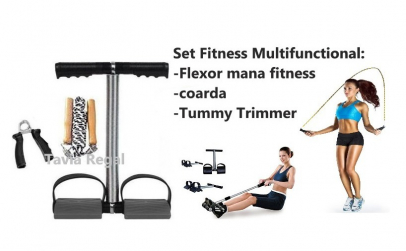 Set Fitness