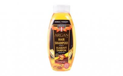 Sampon cu ulei de Argan - 500 ml