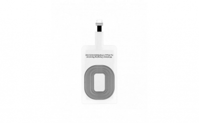 Incarcator wireless receiver pentru