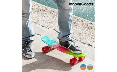 Skateboard Mini Cruiser InnovaGoods (4