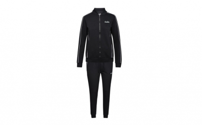 Trening femei Diadora Cuff Suit Core
