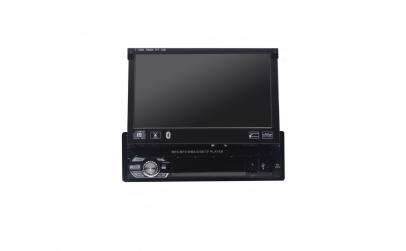 Radio Mp5 Player 1DIN Ecran retractabil
