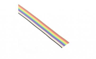 Cablu panglica 10 fire, FFC,