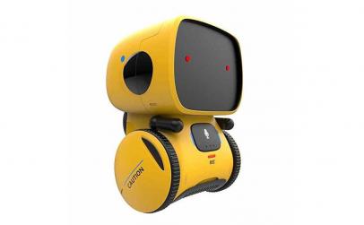 Robot inteligent