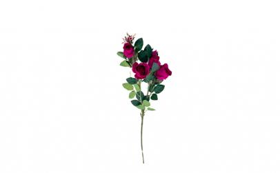 Trandafiri artificiali decorativi,
