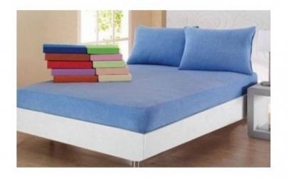 2 x Husa de pat din Bumbac 100%
