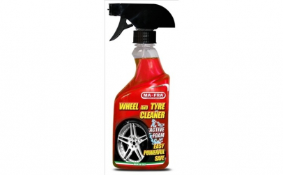 Detergent  Jante Anvelope Wheel  Tyre