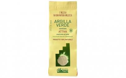 Argila verde activa ventilata pentru