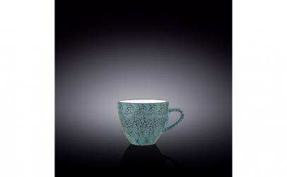 Ceasca cafea Splash Blue 190 ML
