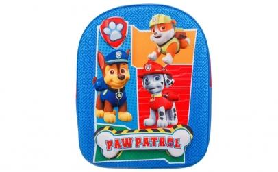 Ghiozdan 3D Paw Patrol