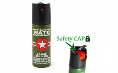 Spray uutoaparare Nato - 60 Ml
