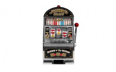 Aparat Slot Machine de jucarie