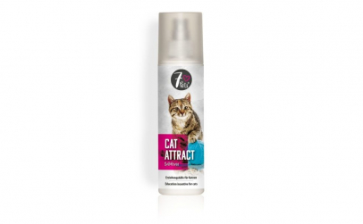 Spray atractant Cat Attract, 200 ml