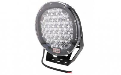 Proiector LED Offroad 185W/12V-24V