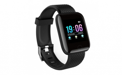 Smart Watch Nano Black