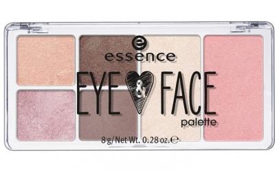 Eye & Face Palette - 2 set-uri