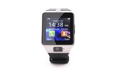 Ceas Smartwatch cu telefon E-Boda Smart