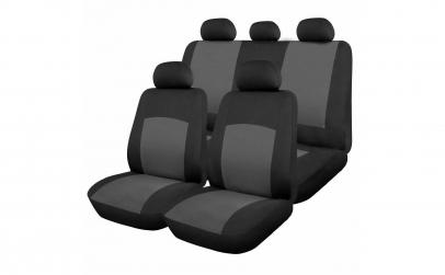 Huse pentru scaune auto - 9 piese