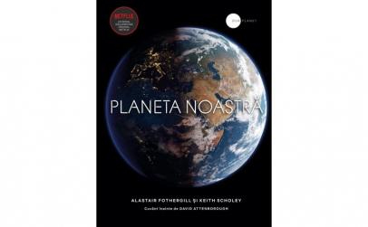 Planeta noastra.