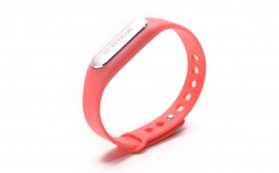 Bratara Bluetooth SmartFitness 110 red