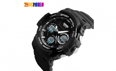 Ceas Skmei Sport Watch Dual Time