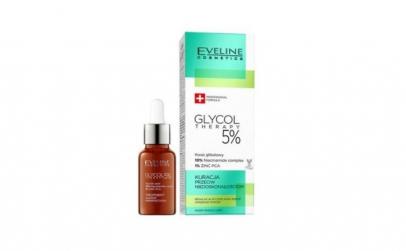 Ser pentru fata, Eveline Cosmetics,