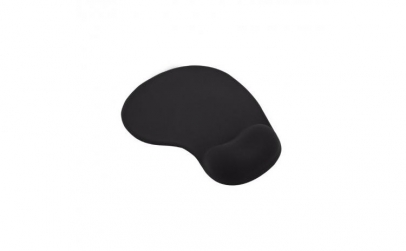 Mouse pad cu gel, design ergonomic,