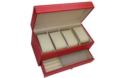 Cutie caseta pentru depozitare ceasuri
