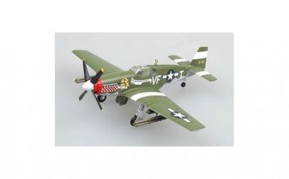 Macheta Easy Model, P-51B