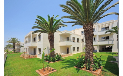 Euronapa Hotel Apartments 3*