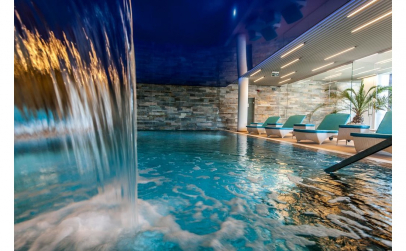 Hotel Silver Mountain Resort & Spa 4*