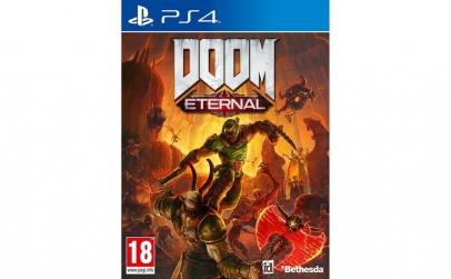 Joc Doom Eternal pentru PlayStation 4