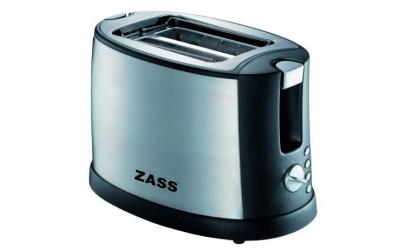 Prajitor de paine Zass ZST 03, 850W, 2