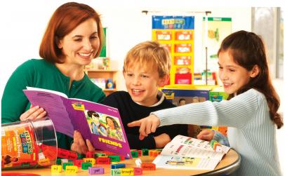 Curs germana pentru scolari A1.2 7-14ani