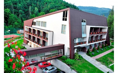 Hotel Clermont 4*