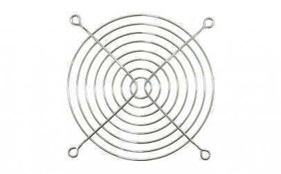 Grilaj de protectie ventilator, 50x50mm