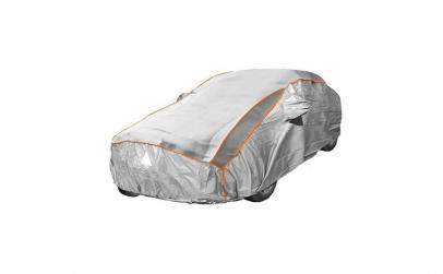 Prelata auto impermeabila cu protectie