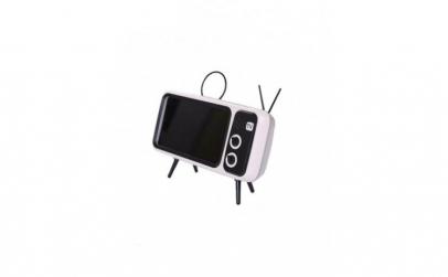 Boxa Wireless retro, cu slot pentru