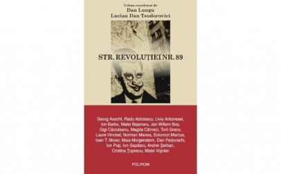 Str. Revolutiei nr. 89 - Dan Lungu