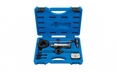 Set de instalare amortizor Laser Tools