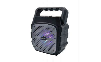 Boxa portabila bluetooth  BIG SOUND , di