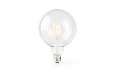 Bec Wi-Fi Smart LED cu filament, E27,