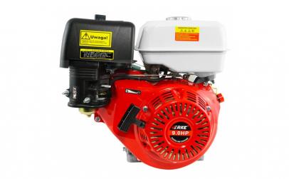 Motor termic 4 timpi OHV 9CP diametru